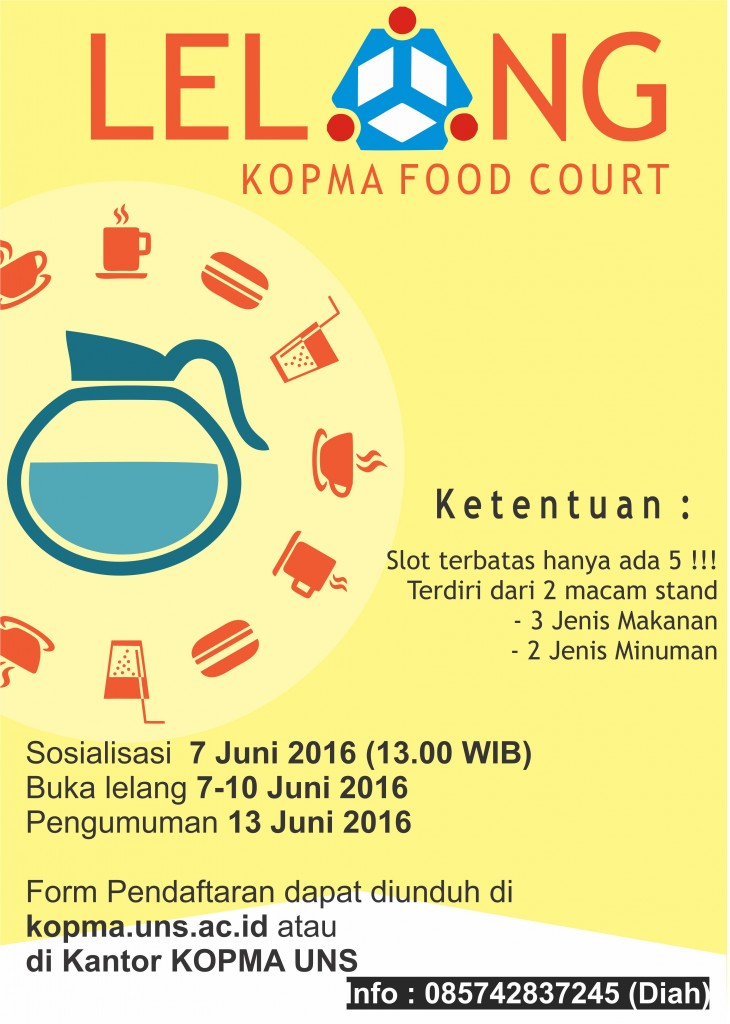 Kopma Food Court